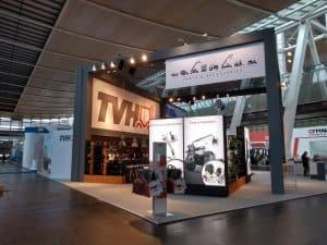 stand prodotti TVH