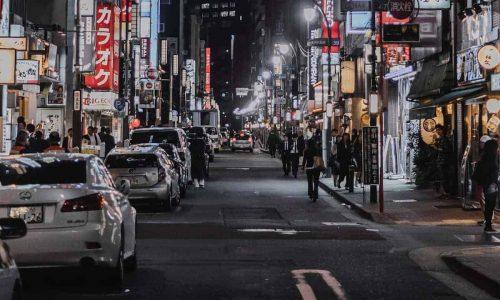 Usi innovativi del car sharing in Giappone