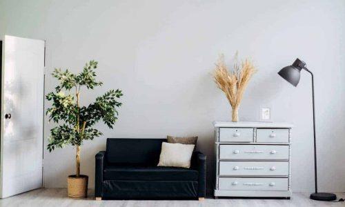 Feather lancia il noleggio di mobili e arredamento