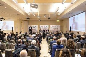 platea primo talk show 2018