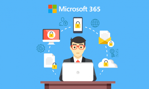 Microsoft 365 Horsaway