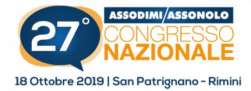logo congresso Assodimi 2019