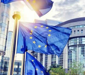 bandiere Unione Europea
