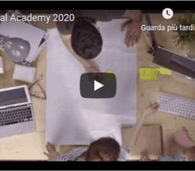 video presentazione Rental Academy