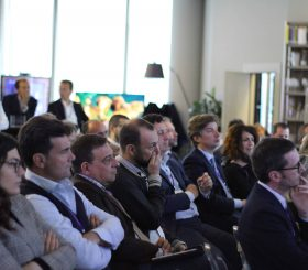 Platea Rental Business Forum