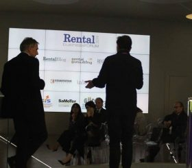 Rental Business Forum