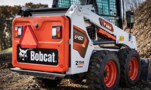 escavatore Bobcat