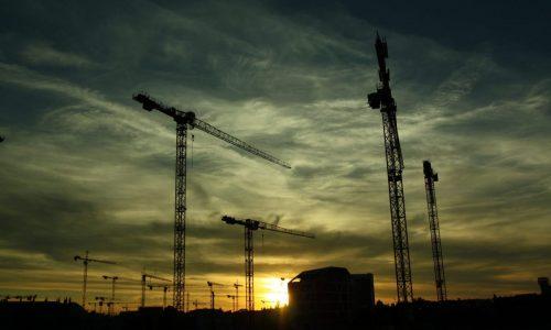 cranes-constructing-construction-