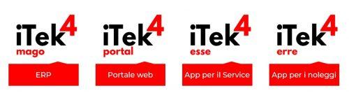 nuova-Suite iTek4