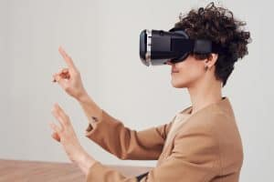 person-using-virtual-reality-