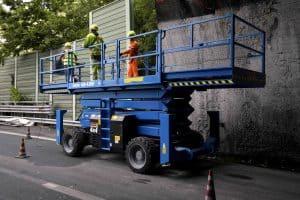 CGT Edilizia - Genova 08/06/2020