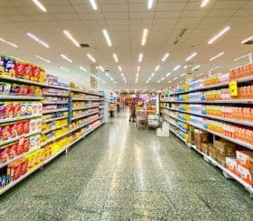 Sale and lease back - noleggio nel retail