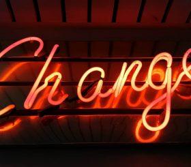 Cambiamo... per voi