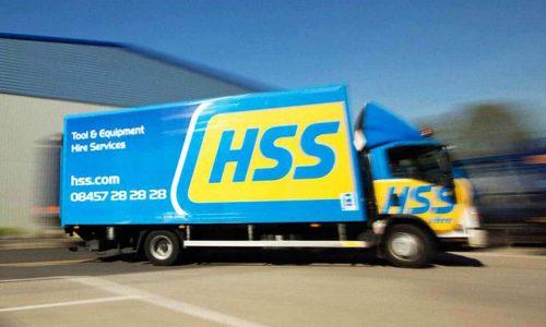 HSS Hire verso la digitalizzazione, ma a che prezzo?