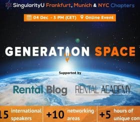Rental Blog partner di Space Virtual Forum