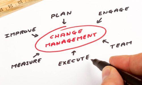 La trasformazione silenziosa del Change Management