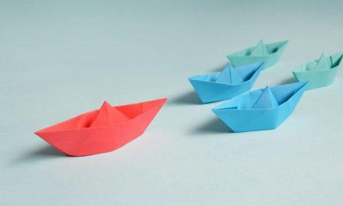 Resilienza aziendale leader