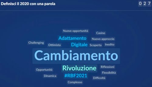 Com'è andato il Rental Business Forum 2021?