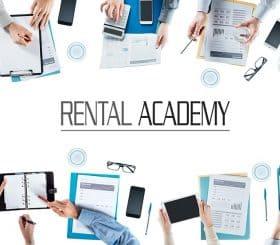 Rental Academy si rinnova