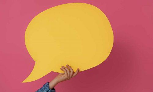 La comunicazione conta (non solo quella digitale)