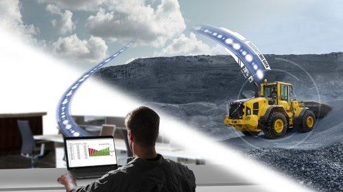 Volvo servizi telematici, connettiti al futuro
