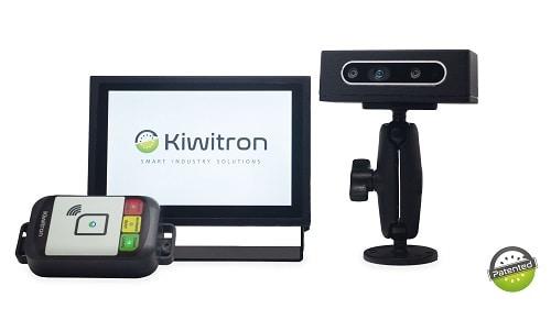 Kiwi-eye, il sistema di prossimità intelligente