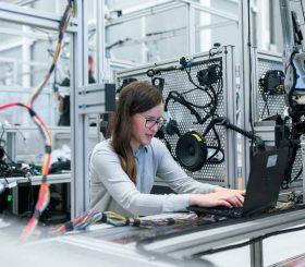 Industria 4.0 opportunità noleggiatori