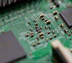 Tecnologia 4.0 transistor