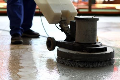 ISSA Pulire pulizia industriale
