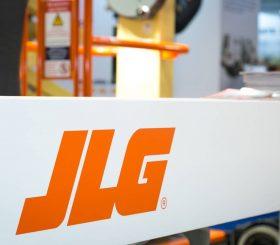 JLG service