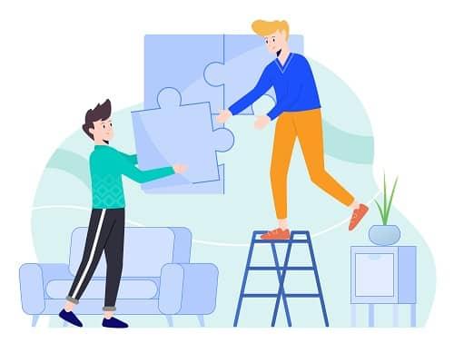 Teamwork crescere noleggio